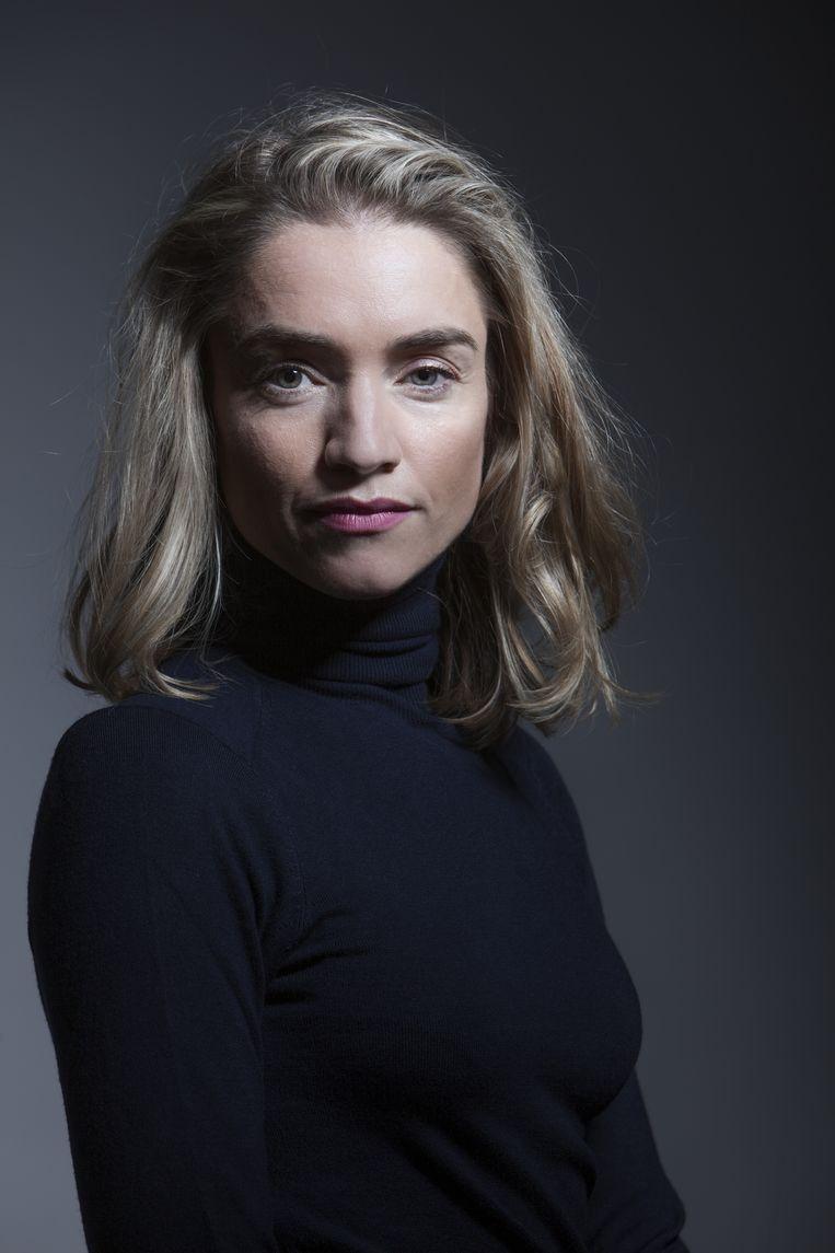 Laura van der Haar Beeld Keke Keukelaar