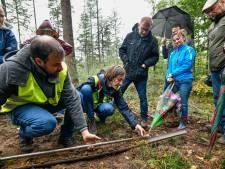 Graven van 5000 jaar oude Veluwenaren ontdekt in Ermelo