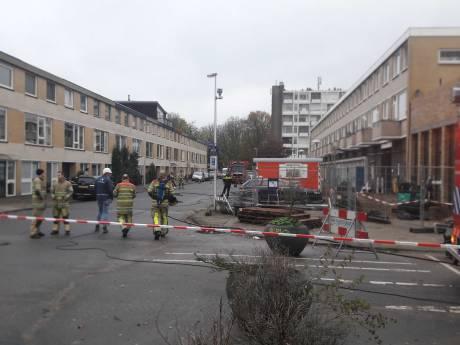 Utrechts winkelcentrum en omliggende woningen korte tijd ontruimd na gaslek