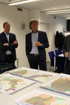 Gedeputeerde Van Merrienboer in Hilvarenbeek: 'Ruim baan voor inbreiding'
