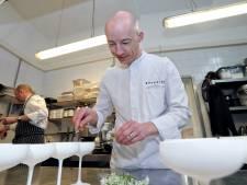 Asperges en de Nederlandse keuken in de spotlights bij Hemingway in Bergen op Zoom