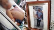 Zwaargewonde migrant (10) aangetroffen naast vermoorde vader in Mexico