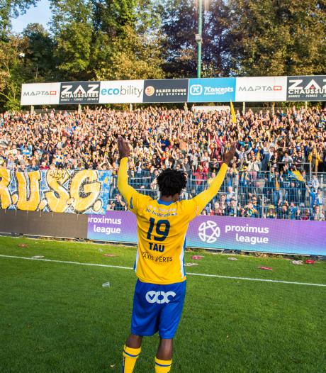 Le meilleur joueur de D1B vers Bruges?