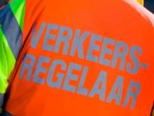 Aanvoerroute werkeiland Krabbendijke blijft, wel extra aandacht voor veiligheid fietsers