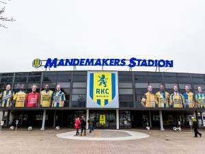 Dit is de oefencampagne van RKC Waalwijk voor seizoen 2018-2019