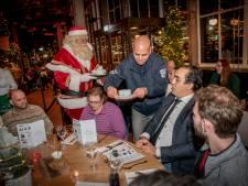 Het wordt een heel eenzame kerst: 'Juist nu verlangen mensen naar een praatje'