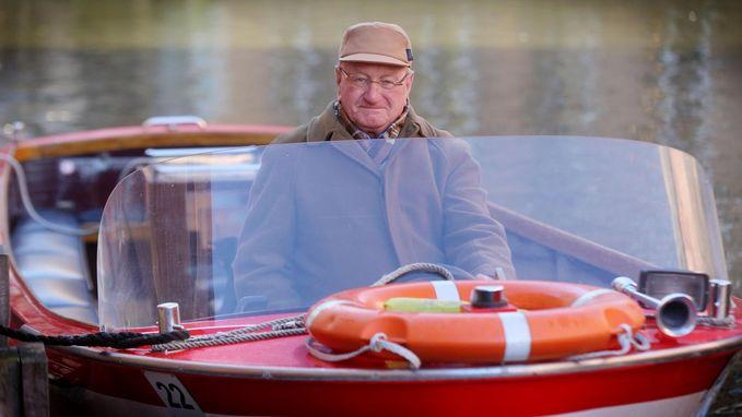 Gelukkige verjaardag: 'De witten van de bootjes' is 80 jaar