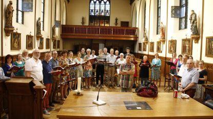 EIVC koor viert verjaardag met uniek concert