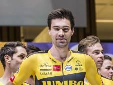 Dumoulin slaat NK wielrennen over