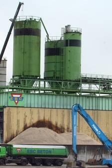 Nieuwe hoop op verplaatsing betonfabriek Bruil