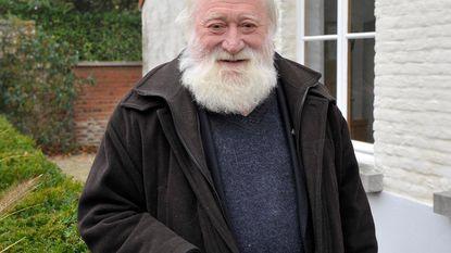 Dialectprof Johan Taeldeman (73) overleden