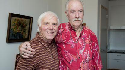 """82-jarige Vital durfde pas na z'n 50ste uit de kast te komen: """"Nu nog van geslacht veranderen, daar begin ik niet meer aan"""""""