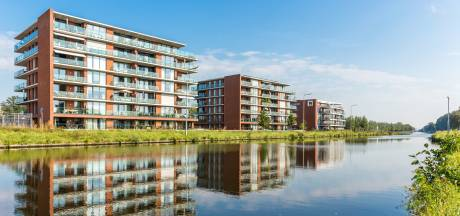 Stayinc. Eindhoven leent 138 miljoen voor middeldure huurwoningen