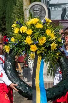Bijna leeg plein bij Polenherdenking is wennen voor Driel