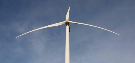 Alleen nog duurzame nieuwe bedrijfspanden in Ede