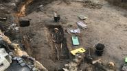 """""""Archeologen puzzelen aan zeven eeuwen stadsgeschiedenis"""""""