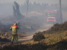 Groot risico op bosbranden: extra maatregelen in regio Utrecht