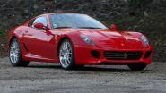 Persoonlijke Ferrari van Michael Schumacher gaat onder de hamer