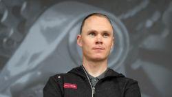 """Na vreselijke val kijkt Froome vooruit: """"Veel mensen denken dat ik nooit nog de Tour win. Dat motiveert me"""""""