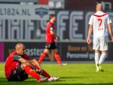 De Treffers zakt naar laatste plek door nederlaag tegen AFC