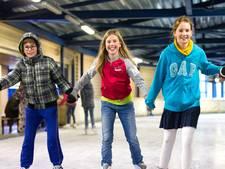 Silverdome sluit schaatsbaan