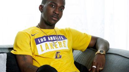 """Onyekuru rekent af met zijn trainer Vanhaezebrouck: """"Ik ga ergens heen waar ik wel respect krijg"""""""