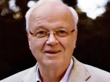 Chris Oomen zwaait na 40 jaar af bij DSW