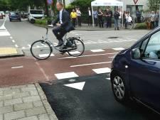 Ook Dichterslaan en Goudvink in Veenendaal krijgen waarschuwingslampjes