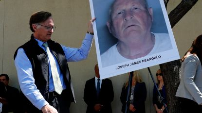 Genealogiesite leidde naar Golden State Killer