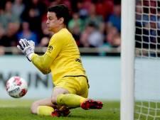 Goede uitgangspositie FC Den Bosch in play-offs na zwaarbevochten gelijkspel (2-2) bij Go Ahead Eagles