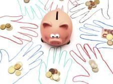 Commencer à épargner: à l'aide des 5 stratégies suivantes, vous parviendrez à mettre de côté un peu d'argent tous les mois