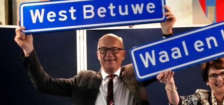Tiel en Culemborg willen dat Geldermalsen doorpakt