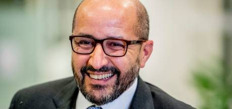 Arnhemse burgemeester Marcouch wil Asscher niet opvolgen bij PvdA: 'Mijn ja ligt in Arnhem'