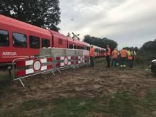 Afsluiting spoorovergang Vreehorstweg is definitief