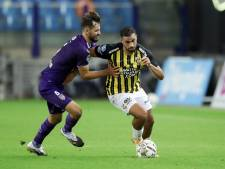 Duels Vitesse en NEC voor KNVB-beker op 2 december