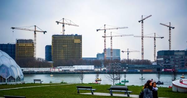 Goed nieuws voor huizenzoeker sneller nieuwe woningen in for Huizenzoeker amsterdam