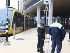 Verdacht koffertje bevat fototoestel: trams rijden weer tussen Utrecht CS en Science Park