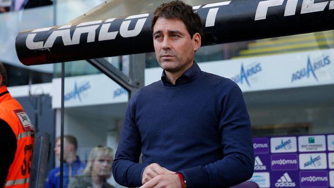 Weiler in beeld als bondscoach van Oostenrijk