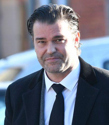 Alain Mathot a comparu et a contesté les accusations formulées contre lui