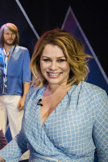 Antje Monteiro: Ik ben het, ik bén Donna