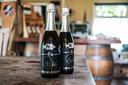 De Wals Brut, de champagne van 't Oerlegoed.