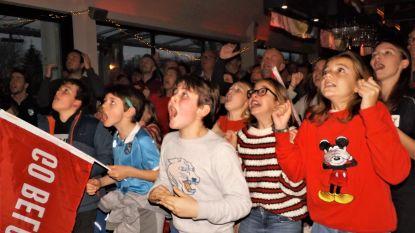 Wereldkampioen! Hockeyclub schreeuwt Red Lions naar titel