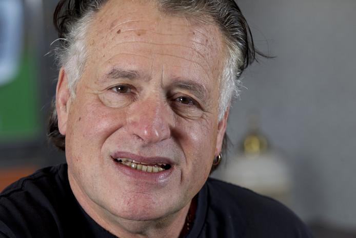 George Baker is op Hemelvaartsdag (30 mei) te bewonderen op Dauwpop in Hellendoorn.