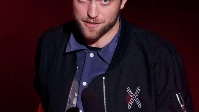 Rob Pattinson eist antwoorden van regisseur