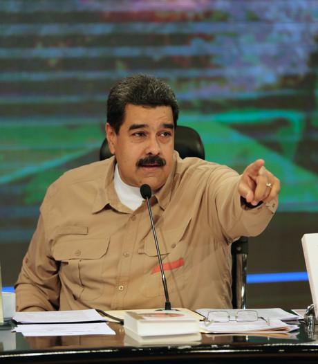 Hof schuift parlement Venezuela opzij, oppositie rept van 'staatsgreep'