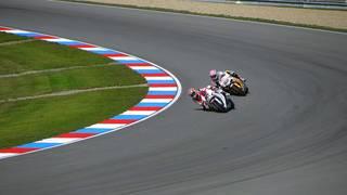 Moto 2 - La Course