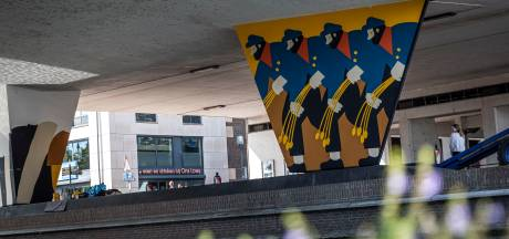 'Under the bridge' in Helmond draait zondag alles om hiphop