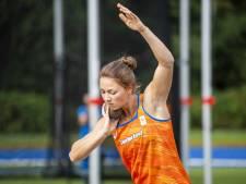 WK-deelname voelt nog steeds beetje raar na topseizoen Emma Oosterwegel uit Diepenveen