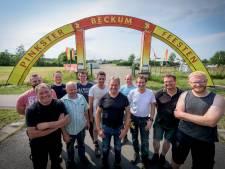 Waar een klein dorp groot in is: 100ste Pinksterfeesten Beckum