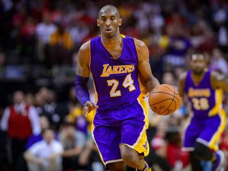 Kobe Bryant: le son des derniers moments avant le crash